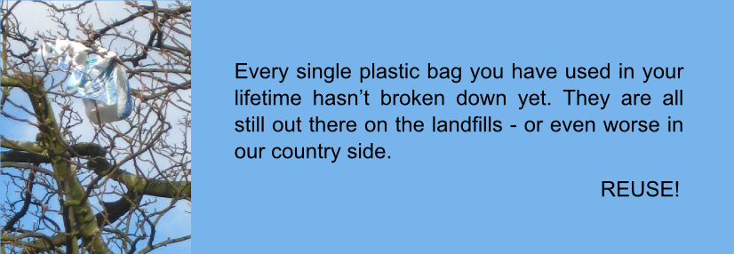 Footprint Bag About Us