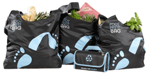 Reusable Bags for Retailers